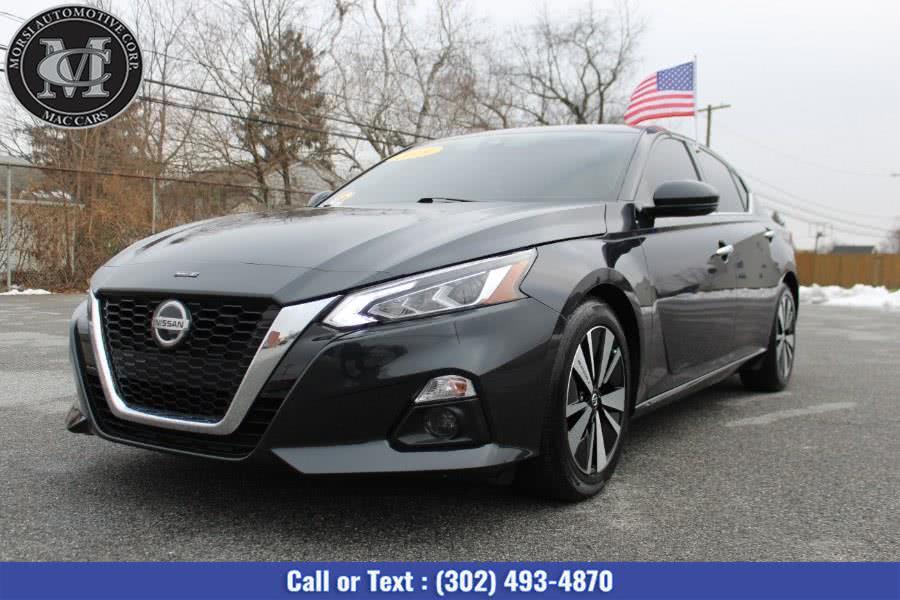 Used Nissan Altima 2.5 SL 2019 | Morsi Automotive Corp. New Castle, Delaware