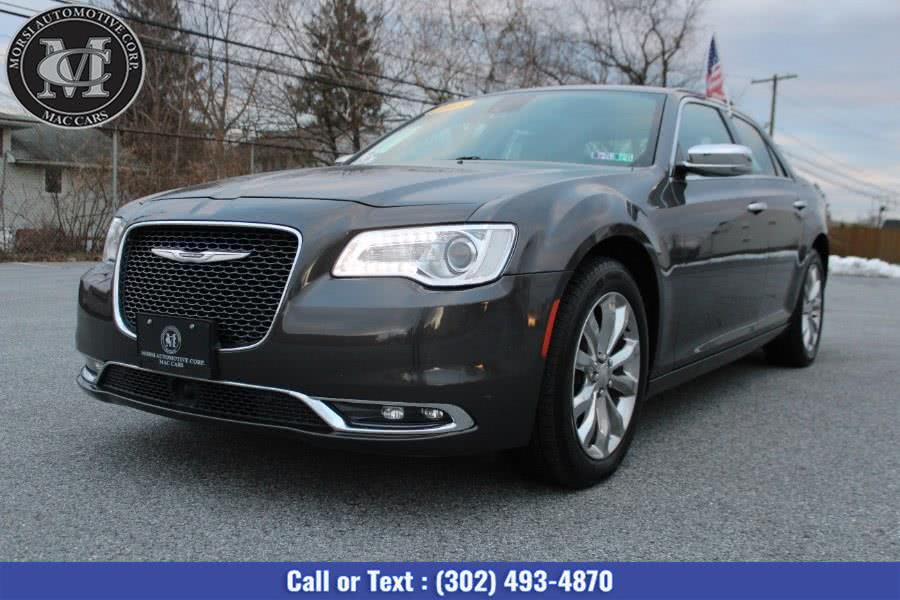 Used Chrysler 300 Limited 2018 | Morsi Automotive Corp. New Castle, Delaware