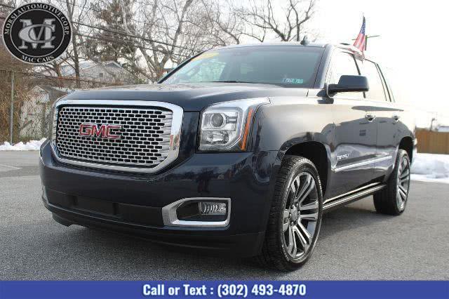 Used GMC Yukon Denali 2017 | Morsi Automotive Corp. New Castle, Delaware
