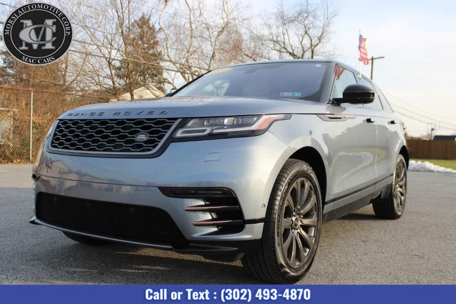 Used Land Rover Range Rover Velar R-Dynamic SE 2018 | Morsi Automotive Corp. New Castle, Delaware