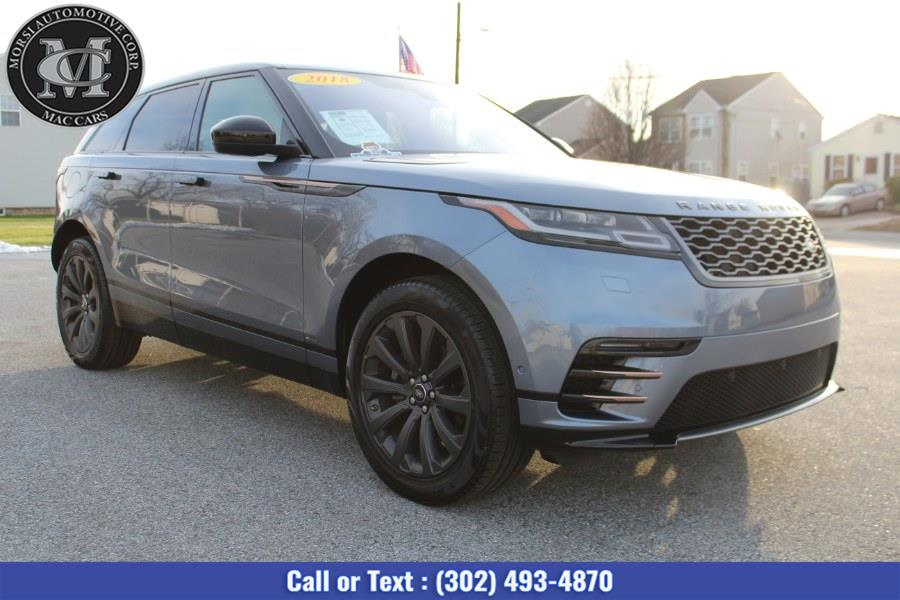 Used Land Rover Range Rover Velar R-Dynamic SE 2018 | Morsi Automotive Corp. New Castle, Delaware