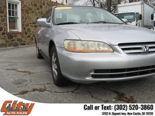 2002 Honda Accord SE photo