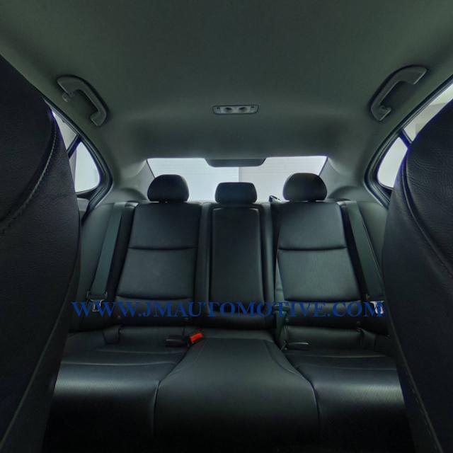 Used Acura Tlx 4dr Sdn FWD V6 Tech 2015 | J&M Automotive Sls&Svc LLC. Naugatuck, Connecticut
