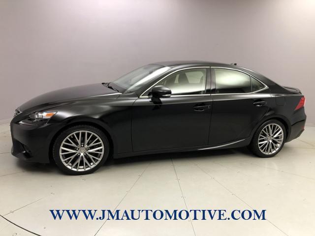Used 2015 Lexus Is 250 in Naugatuck, Connecticut | J&M Automotive Sls&Svc LLC. Naugatuck, Connecticut