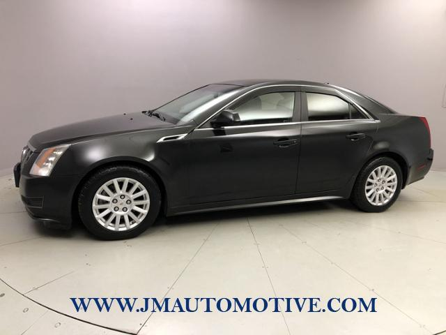 Used 2012 Cadillac Cts in Naugatuck, Connecticut | J&M Automotive Sls&Svc LLC. Naugatuck, Connecticut