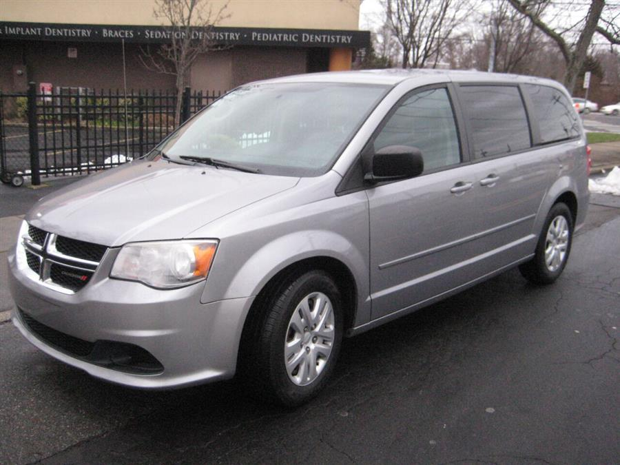 Used 2016 Dodge Grand Caravan in Massapequa, New York | Rite Choice Auto Inc.. Massapequa, New York