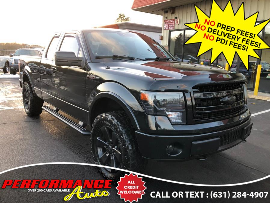 Used 2013 Ford F-150 in Bohemia, New York | Performance Auto Inc. Bohemia, New York