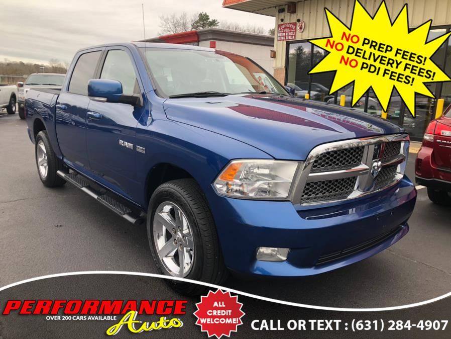 Used 2009 Dodge Ram 1500 in Bohemia, New York | Performance Auto Inc. Bohemia, New York