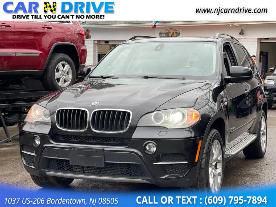 Used BMW X5 xDrive35i 2012 | Car N Drive. Bordentown, New Jersey
