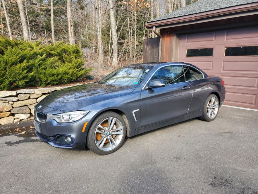 Used 2015 BMW 4 Series in Shelton, Connecticut | Center Motorsports LLC. Shelton, Connecticut