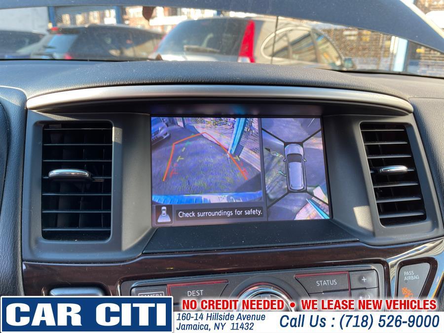 Used Nissan Pathfinder 4WD 4dr SV 2014 | E Cars . Brooklyn, New York