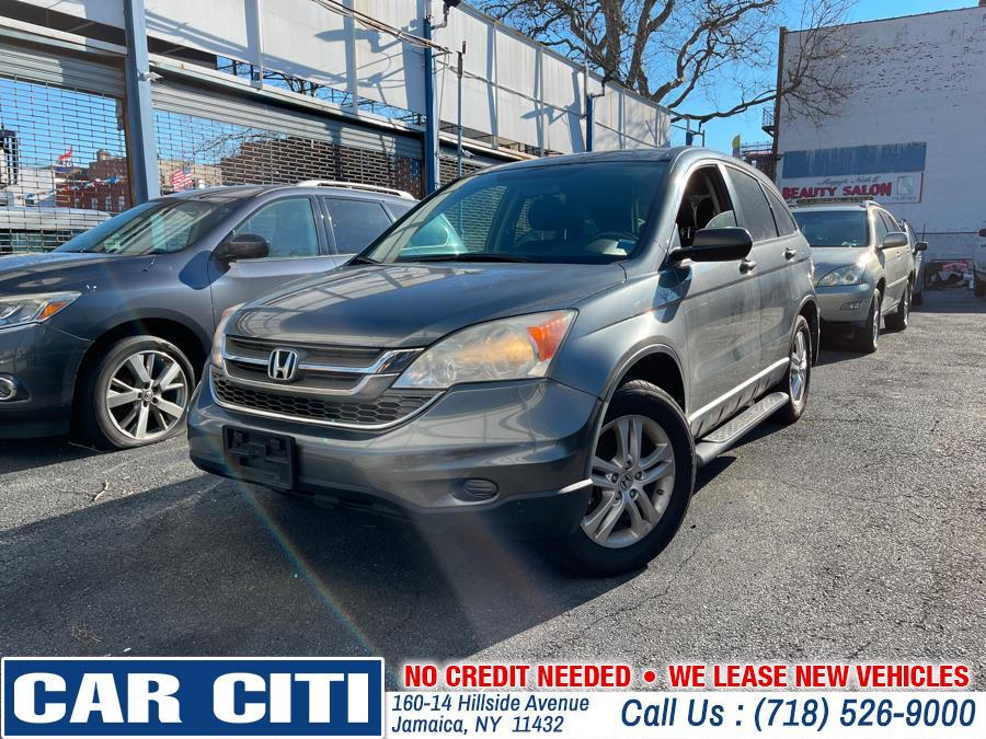 Used 2010 Honda CR-V in Brooklyn, New York | E Cars . Brooklyn, New York
