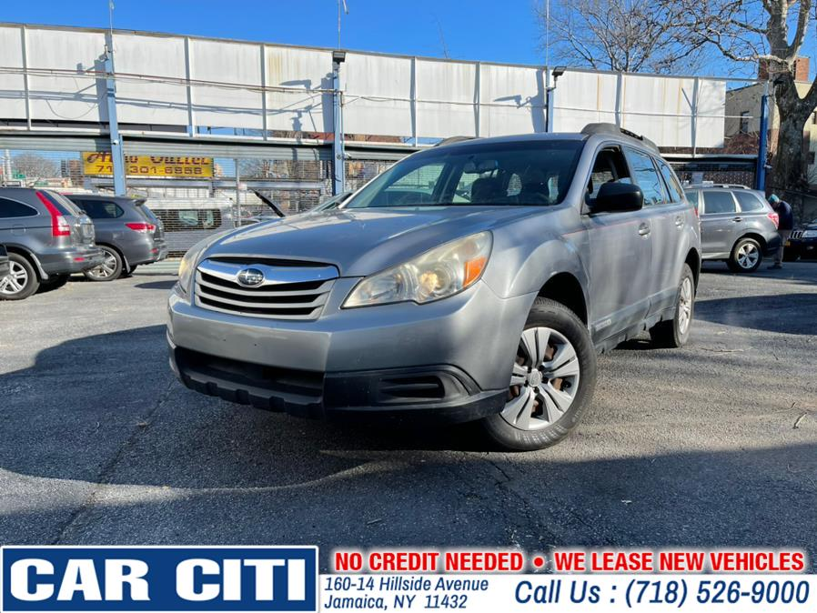 Used 2010 Subaru Outback in Brooklyn, New York | E Cars . Brooklyn, New York