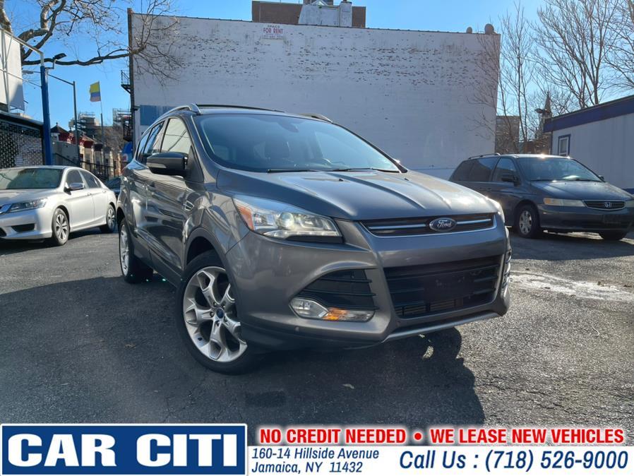Used 2013 Ford Escape in Brooklyn, New York | E Cars . Brooklyn, New York