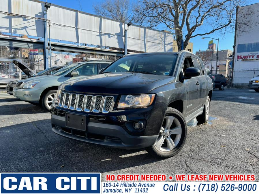 Used 2015 Jeep Compass in Brooklyn, New York | E Cars . Brooklyn, New York