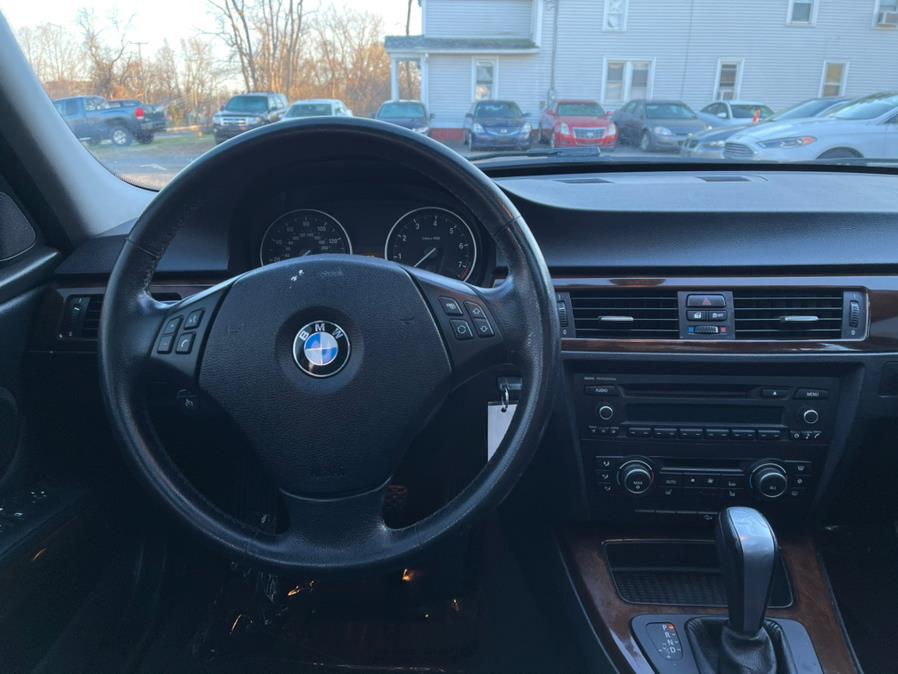 Used BMW 3 Series 4dr Sdn 328i xDrive AWD SULEV 2011 | Toro Auto. East Windsor, Connecticut