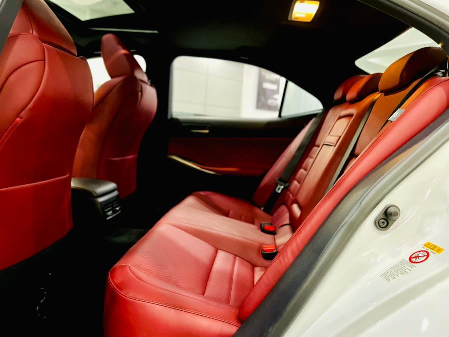 Used Lexus IS IS 300 F Sport AWD 2017 | Luxury Motor Club. Franklin Square, New York