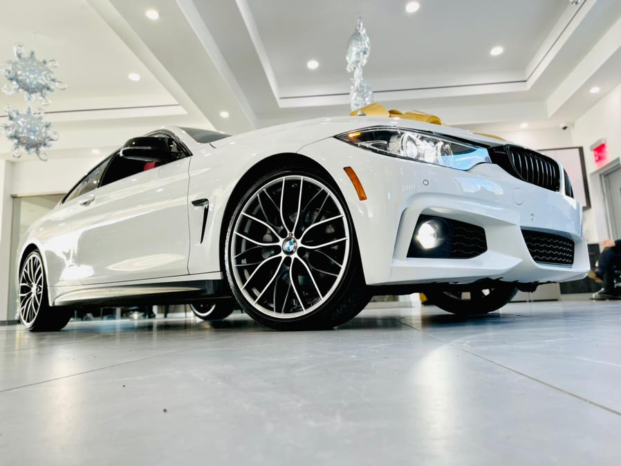 Used BMW 4 Series 440i Coupe 2018   Luxury Motor Club. Franklin Square, New York