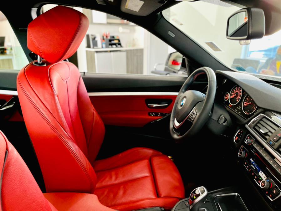 Used BMW 3 Series 330i xDrive Gran Turismo 2017 | Luxury Motor Club. Franklin Square, New York