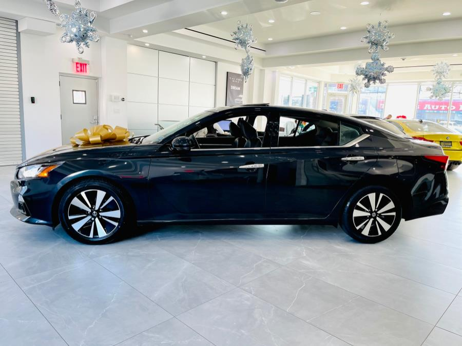 Used Nissan Altima 2.5 SL Sedan 2020 | Luxury Motor Club. Franklin Square, New York