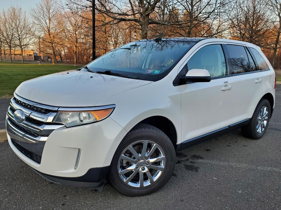 Used 2013 Ford Edge in Springfield, Massachusetts | Fast Lane Auto Sales & Service, Inc. . Springfield, Massachusetts
