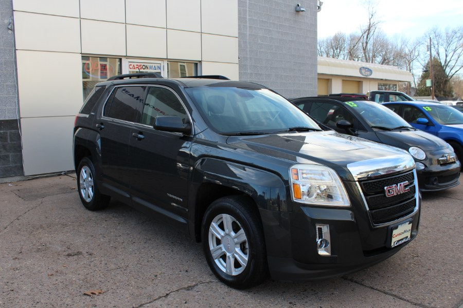 Used 2014 GMC Terrain in Manchester, Connecticut | Carsonmain LLC. Manchester, Connecticut