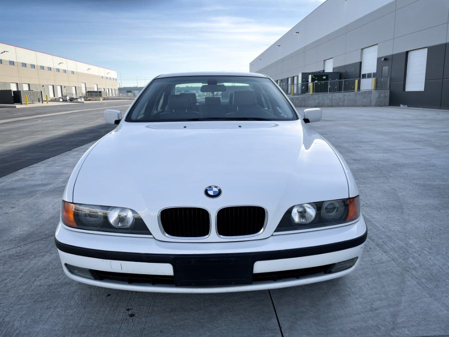Used BMW 5 Series 528iA 4dr Sdn Auto 2000 | Guchon Imports. Salt Lake City, Utah