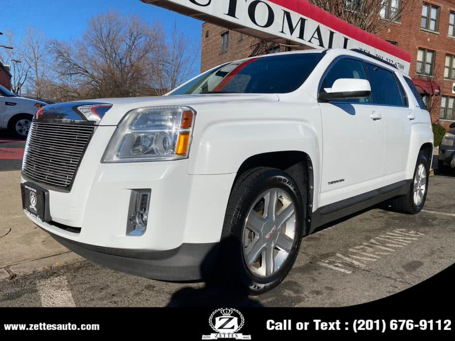 Used GMC Terrain FWD 4dr SLE-2 2011 | Zettes Auto Mall. Jersey City, New Jersey