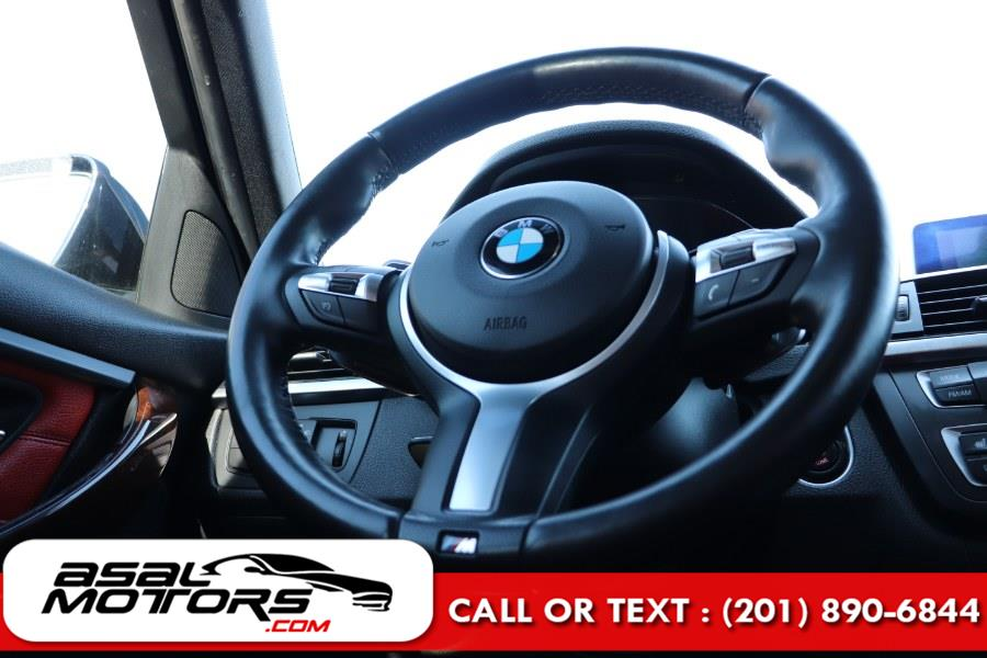 Used BMW 3 Series 4dr Sdn 328i xDrive AWD 2013 | Asal Motors. East Rutherford, New Jersey
