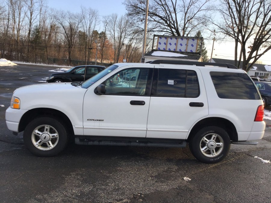 Used 2005 Ford Explorer in South Hadley, Massachusetts | Payless Auto Sale. South Hadley, Massachusetts
