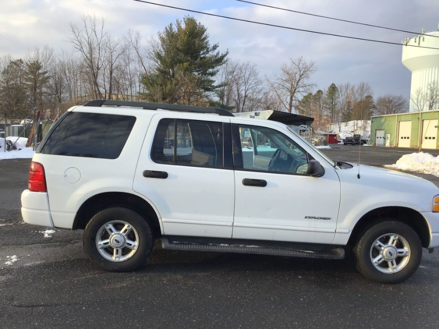 "Used Ford Explorer 4dr 114"" WB 4.0L XLT Sport 4WD 2005 