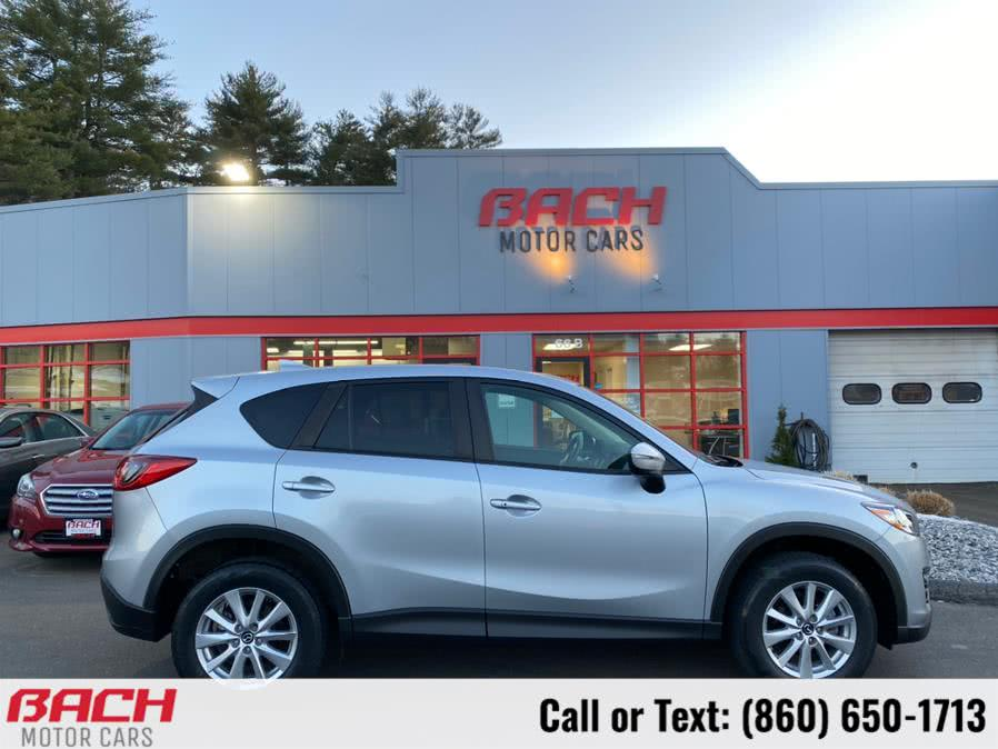 Used 2016 Mazda CX-5 in Canton , Connecticut | Bach Motor Cars. Canton , Connecticut