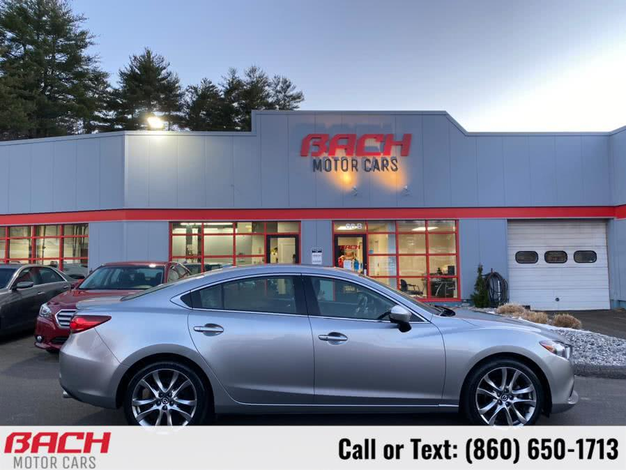 Used 2014 Mazda Mazda6 in Canton , Connecticut | Bach Motor Cars. Canton , Connecticut