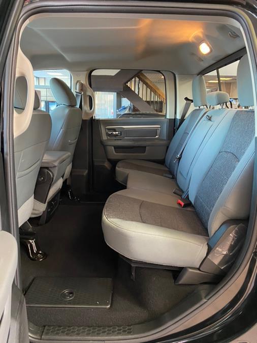 "Used Ram 1500 Classic SLT 4x4 Crew Cab 6''4"" Box 2019   Autovanta. Massapequa Park, New York"