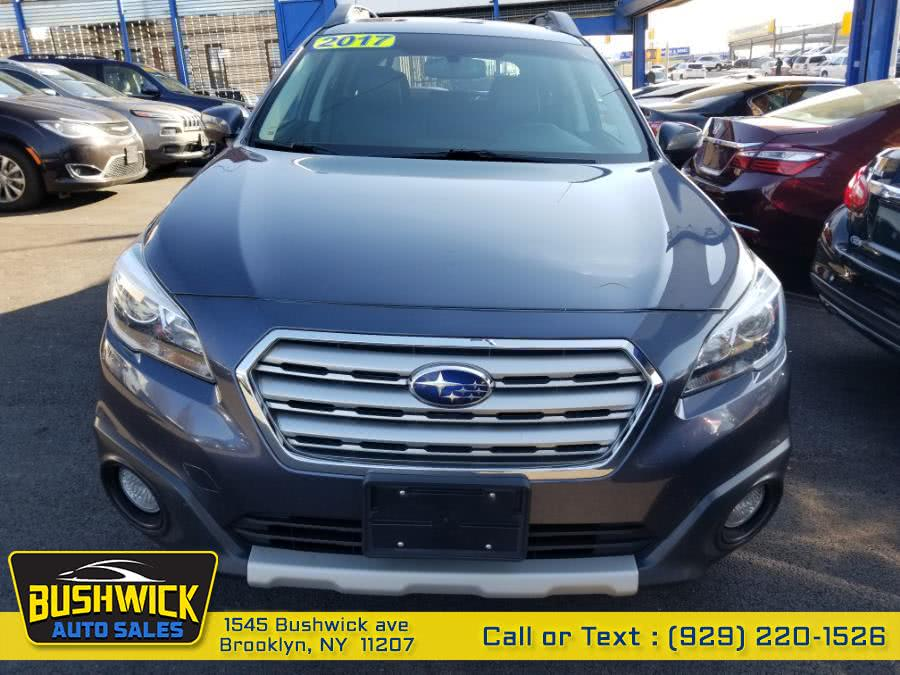 Used 2017 Subaru Outback in Brooklyn, New York | Bushwick Auto Sales LLC. Brooklyn, New York