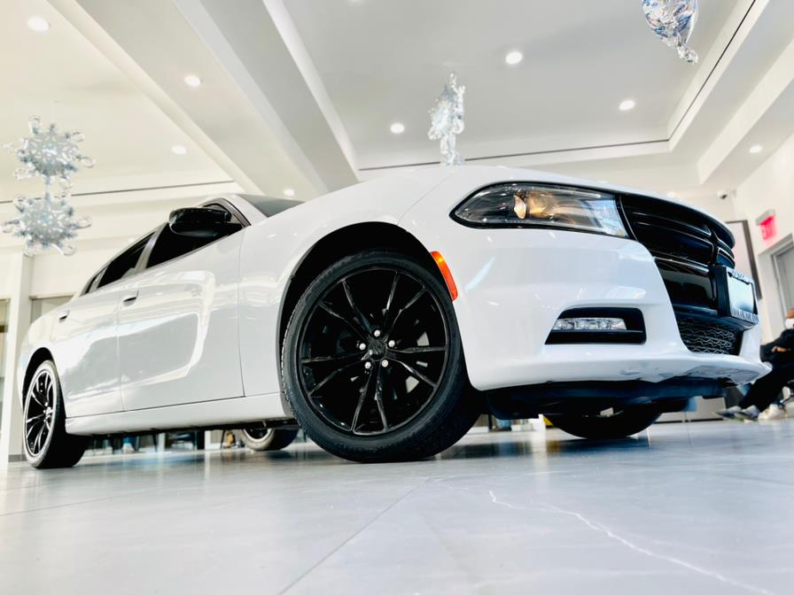 Used Dodge Charger 4dr Sdn SXT 2016 | C Rich Cars. Franklin Square, New York