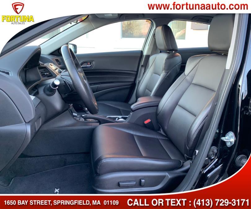Used Acura ILX 4dr Sedan 2017 | Fortuna Auto Sales Inc.. Springfield, Massachusetts