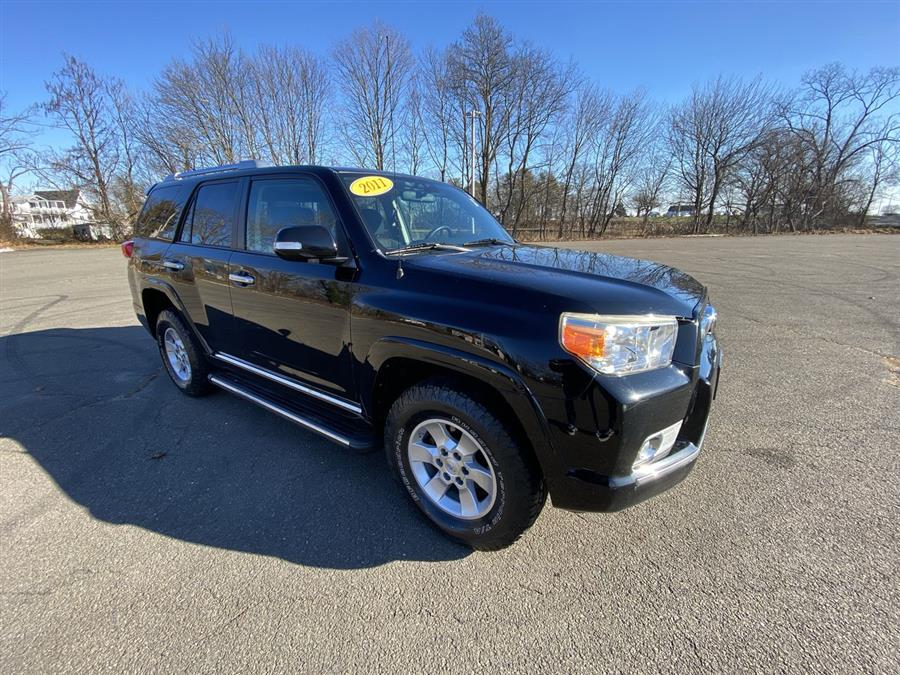 Used 2011 Toyota 4Runner in Stratford, Connecticut | Wiz Leasing Inc. Stratford, Connecticut