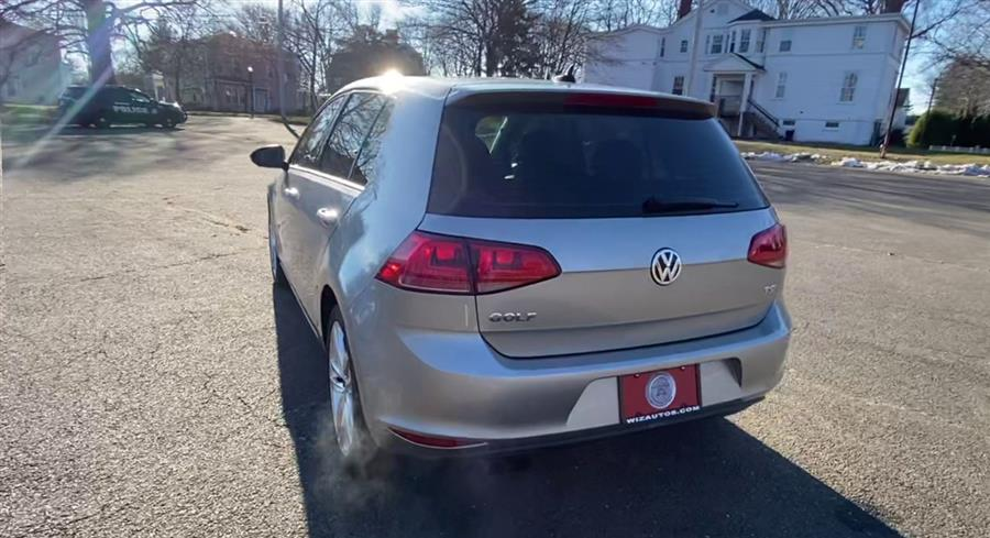 Used Volkswagen Golf 4dr HB Auto TSI S 2015 | Wiz Leasing Inc. Stratford, Connecticut
