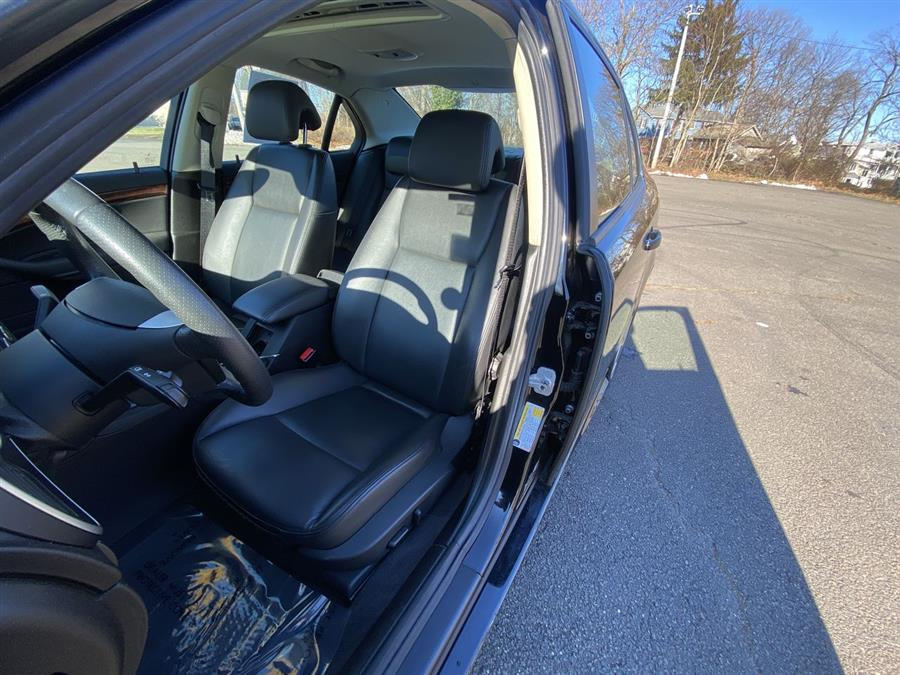 Used Saab 9-3 4dr Sdn 2.0T Touring 2009   Wiz Leasing Inc. Stratford, Connecticut