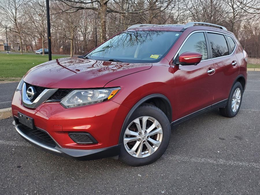 Used 2015 Nissan Rogue in Springfield, Massachusetts | Fast Lane Auto Sales & Service, Inc. . Springfield, Massachusetts