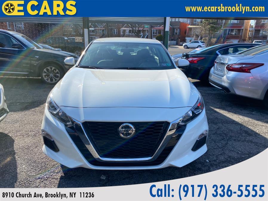 Used 2019 Nissan Altima in Brooklyn, New York | E Cars . Brooklyn, New York