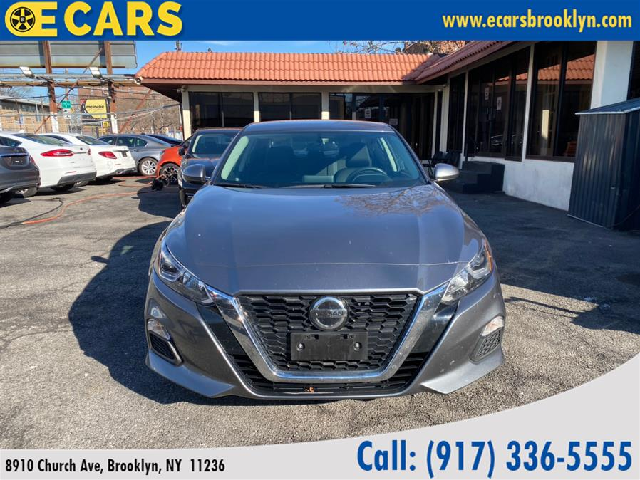 Used 2020 Nissan Altima in Brooklyn, New York | E Cars . Brooklyn, New York