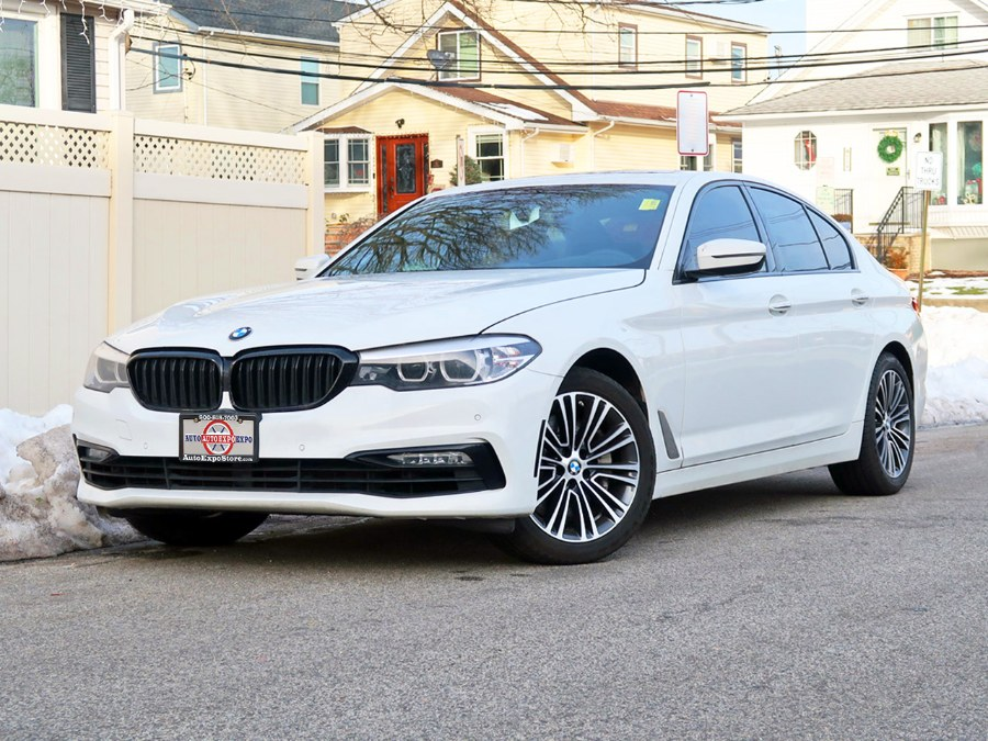 Used BMW 5 Series 530i xDrive Sport Line Package 2018   Auto Expo Ent Inc.. Great Neck, New York