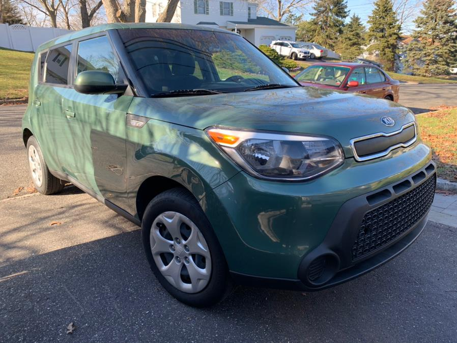 Used Kia Soul 5dr Wgn Auto Base 2014 | Great Buy Auto Sales. Copiague, New York