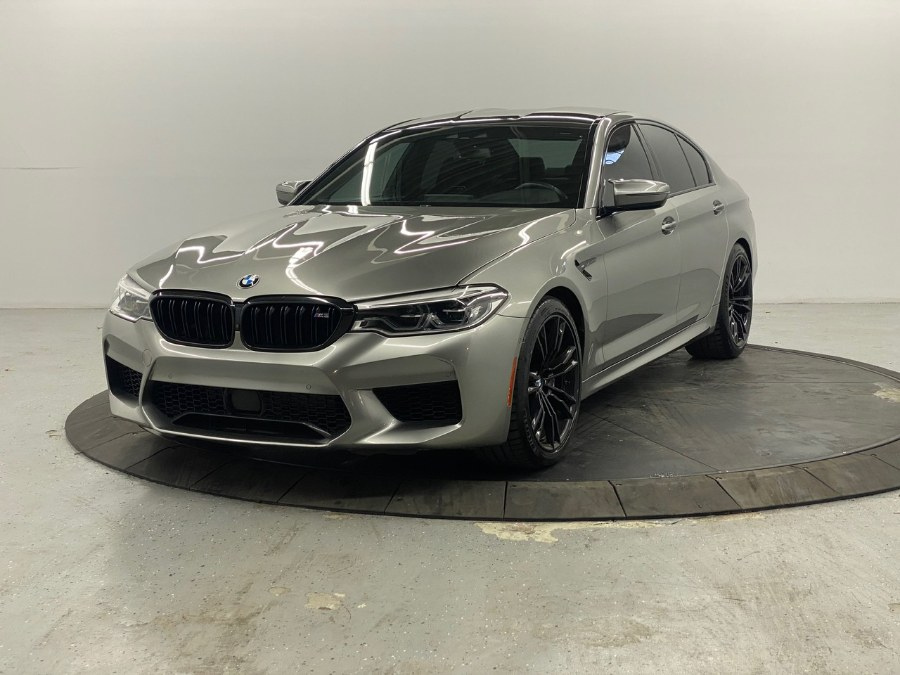 Used 2018 BMW M5 in Bronx, New York | Car Factory Inc.. Bronx, New York