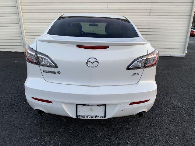 Used Mazda Mazda3 s Grand Touring 2011 | Valentine Motor Company. Forestville, Maryland