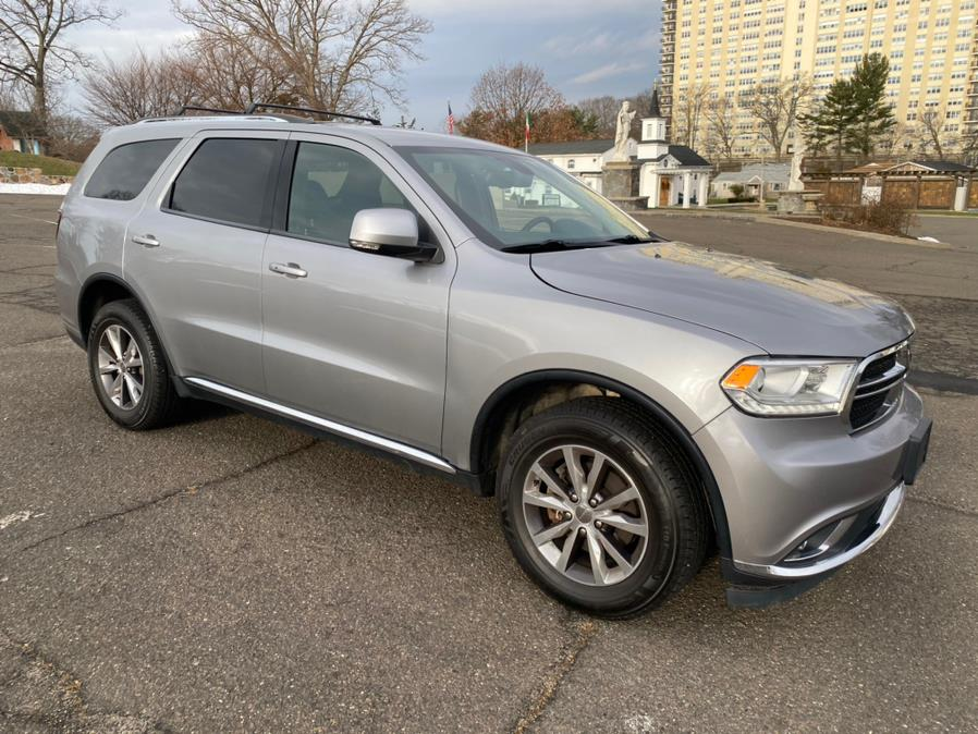 Used 2016 Dodge Durango in Bridgeport, Connecticut | CT Auto. Bridgeport, Connecticut