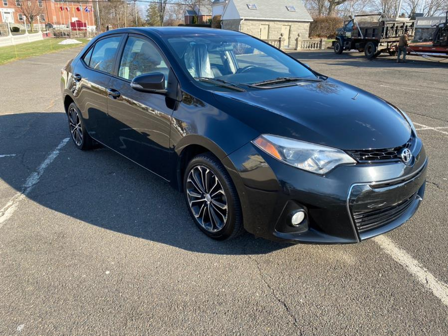 Used 2014 Toyota Corolla in Bridgeport, Connecticut | CT Auto. Bridgeport, Connecticut