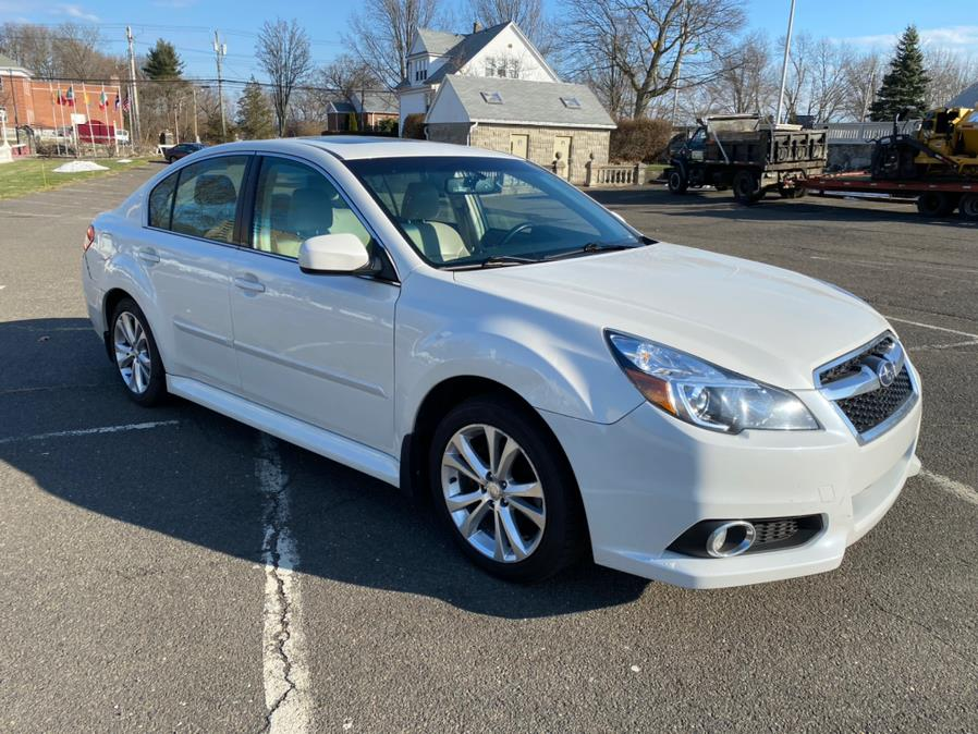 Used 2014 Subaru Legacy in Bridgeport, Connecticut | CT Auto. Bridgeport, Connecticut